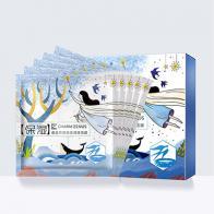 瓷妆燕窝保湿调理面膜(5片装)